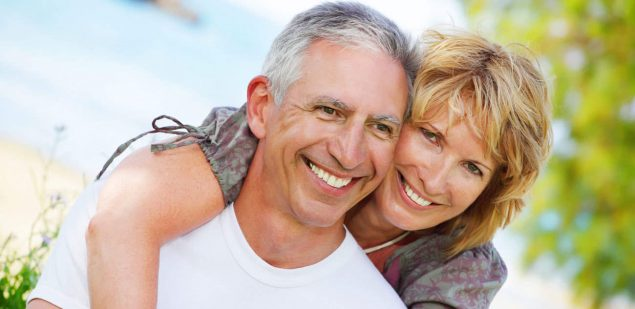 Wills & Trusts happy-couple Estate planning Direct Wills Heath
